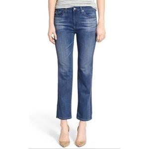 AG Jeans the Jodi Crop Jean SZ 30